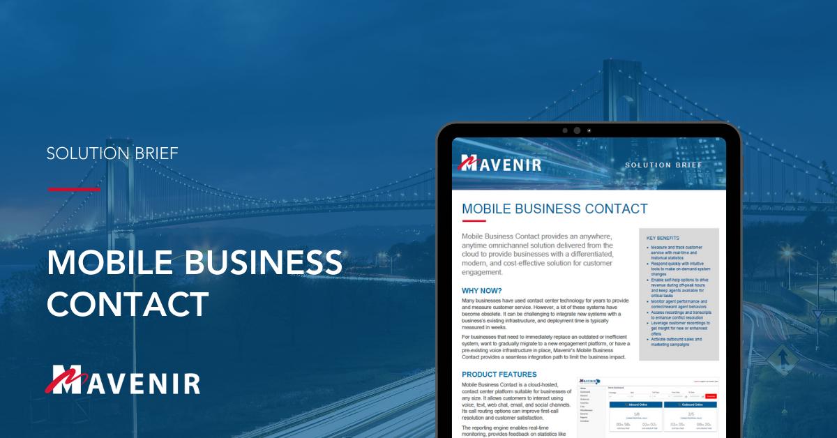 Mavenir-OpenRAN-Survey